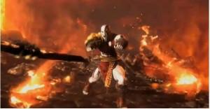 Mortal Kombat 9 Reveals Kratos | PhcityonWeb