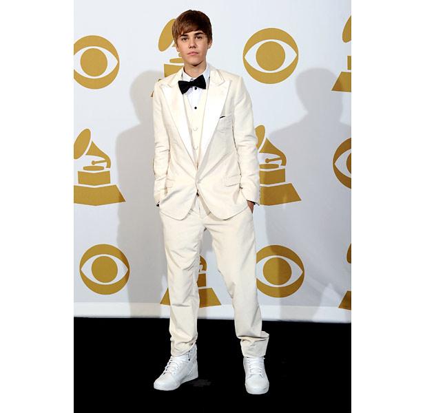 Justin Bieber Shoes Brand