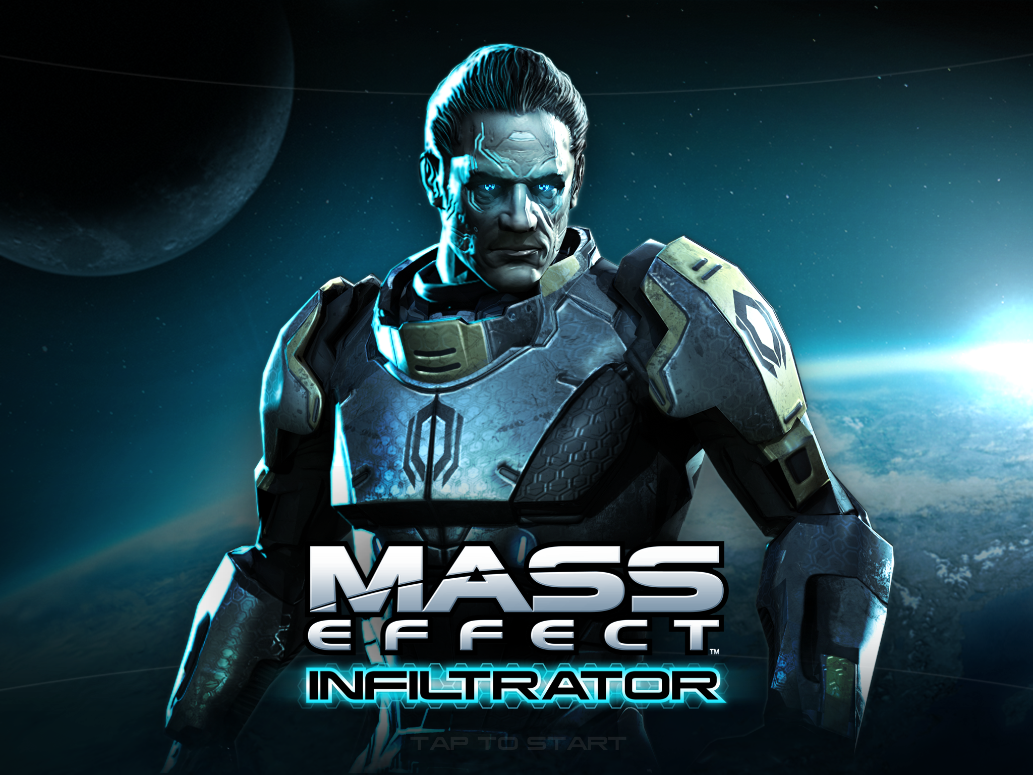 Infiltrator Mass Effect  Build